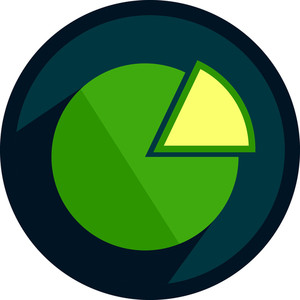 Business Stats Icon