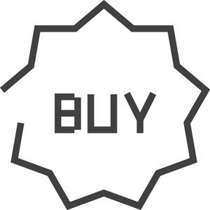 Button 4 Minimal Icon