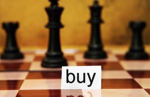 Buy Concept