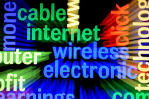 Cable Internet Wireless