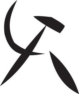 Symbol Of Communism.
