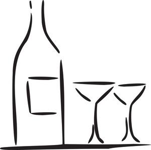 Concept Of Restaurant.