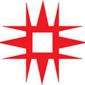 Design Element Of Zigzag Frame.