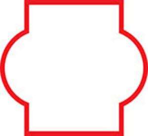 Design Element Of Label.