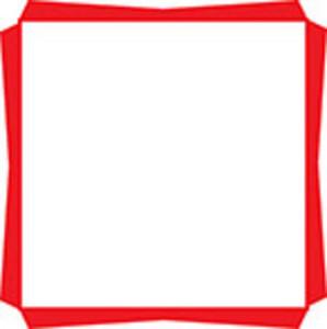 Design Element Of A Frame.