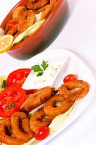 Calamari Table