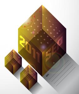 Calendar Design 2011 - September