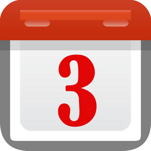 Calendar Tiny App Icon