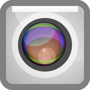 Camera Tiny App Icon