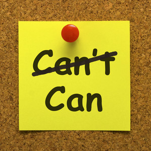 Can Message Giving Encouragement Or Inspiration