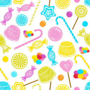 Candy Party Celebration