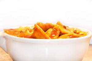 Canned Ravioli Food
