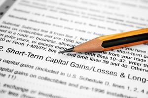 Capital Gain And Losses