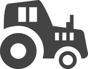 Car 4 Glyph Icon