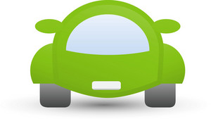 Car Lite Media Icon