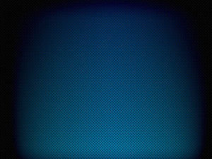 Carbon Dots - Blue Background