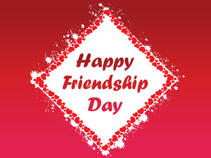 Card For Friendship Day
