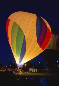 Carnival Air Baloon