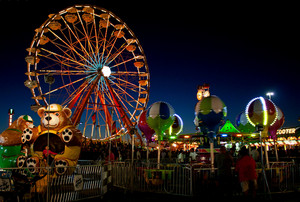 Carnival Light