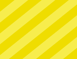 Cartoon Background - Diagonal Yellow Lines