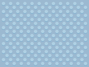 Cartoon Background - Dots