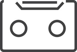 Cattsete Minimal Icon