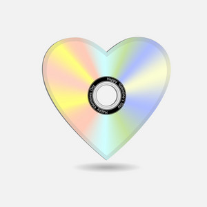 Cd-heart