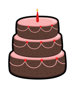 Celebration Cake Design