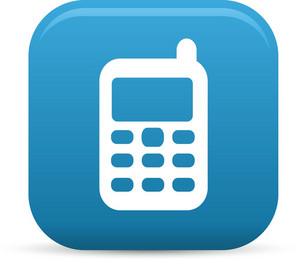 Cell Phone Elements Lite Icon