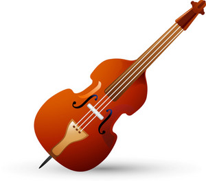 Cello Lite Music Icons