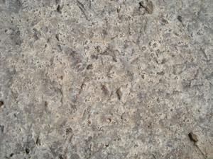 Cemented Ground