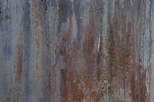 Cemented Wall