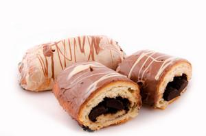 Chcocolate Croissant