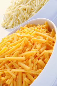 Fresh Grated Cheese