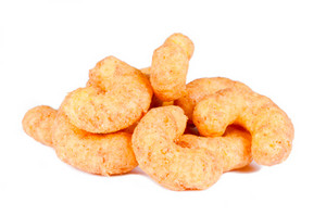 Cheese Puff