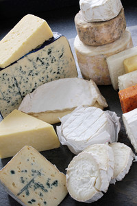 Cheese Variety Selection
