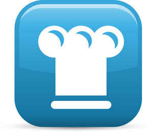 Chef Elements Glossy Icon