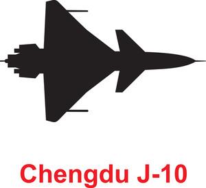 Chengdu J-10