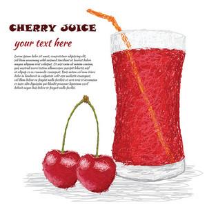 Cherry Juice