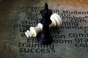 Chess And Learn  Concept
