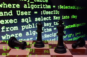 Chess And Programming Concept
