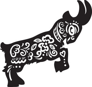 Chinese Vector Zodiac