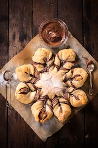 Chocolate Homemade Bread