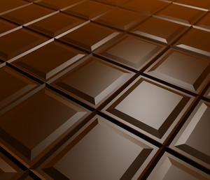 Chocolaty Tiles