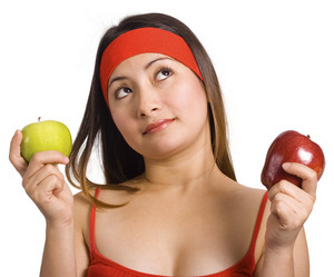 Choosing And Deciding Which Apple