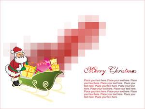 Christmas Day Card