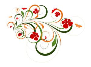 Christmas Floral Designs