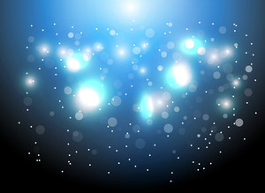 Christmas Sparkles Background