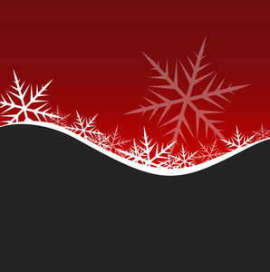 Christmas - Vector Background