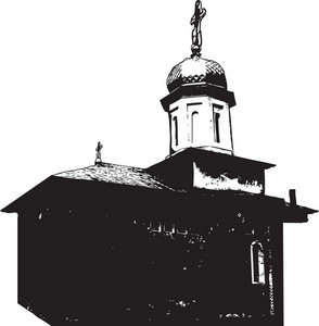 Church Vector Element